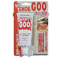 Blade BL500 - Shoe-Goo Glue * Lexan Body Shell 補強・補修