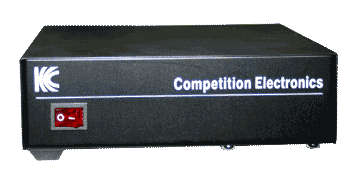 CE CEI-3710 - 23 Amp DC Power Supply