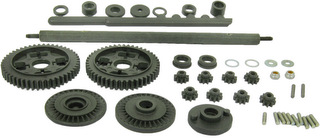 Delta 11407 - 1:12 Gear Differential Kit (Vintage Delta 1:12)