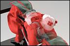 Gakken 166606 - Karakuri Somersault Doll