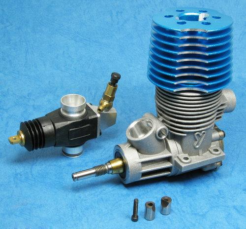 Yankee Super-Pro - 3.5cc Buggy Engine