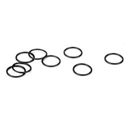 Losi LOSA6120 - O-Rings, 10 x 1mm (8)