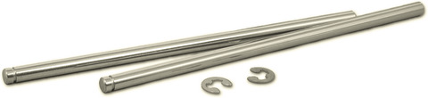 Five Stars FS-2009 - Stainless Steel Suspension Shaft B (Kyosho V1R, V1S)