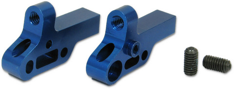 Five Stars FS-2033 - Front Stabilizer Holder (Kyosho V1RR)