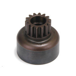 LOSA9127 - High Endurance Clutch Bell, 14T (2.0)