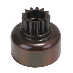 LOSA9126 - High-Endurance Clutch Bell, 13T (2.0)