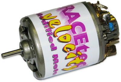 Racetech 1230 - Velocity Modified Motor 12T Triple