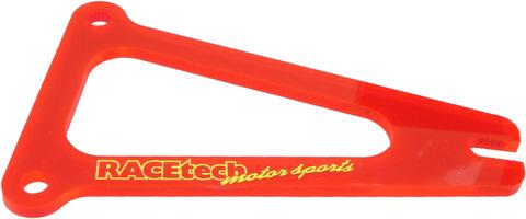 Racetech 9062R - Battery Brace  (Trinity EV10)