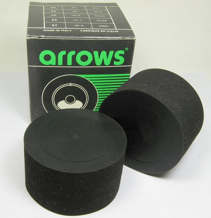 Arrows 5056.30.00 - 1/8 Front Sponge Tire