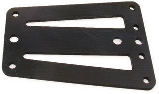TRC 114 - T-Bar Support Plate, Fiberglass