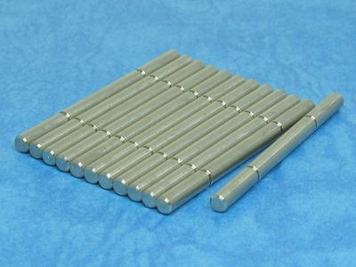Tecnacraft 80105B - Titanium Hinge Pins 1.7785