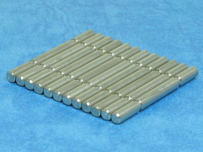 Tecnacraft 80107B - Titanium Hinge Pins 1.4090