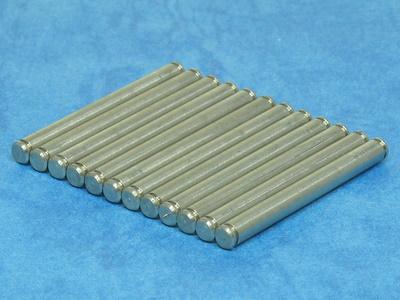 Tecnacraft 80109B - Titanium Hinge Pins 1.3285