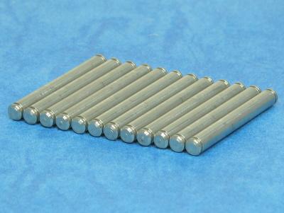 Tecnacraft 80110B - Titanium Hinge Pins 1.1210