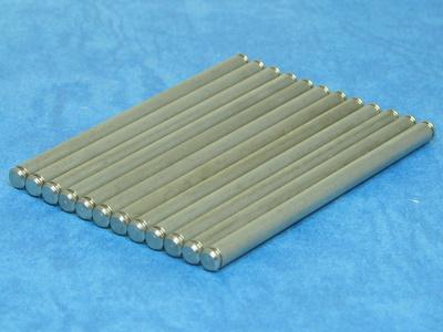 Tecnacraft 80112B - Titanium Hinge Pins 2.1130