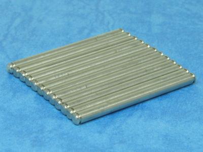 Tecnacraft 80113B - Titanium Hinge Pins 1.6995
