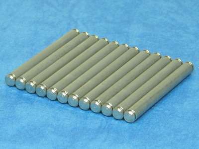 Tecnacraft 80116B - Titanium Hinge Pins 1.350