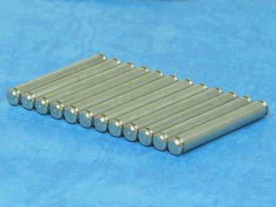 Tecnacraft 80117B - Titanium Hinge Pins 0.95