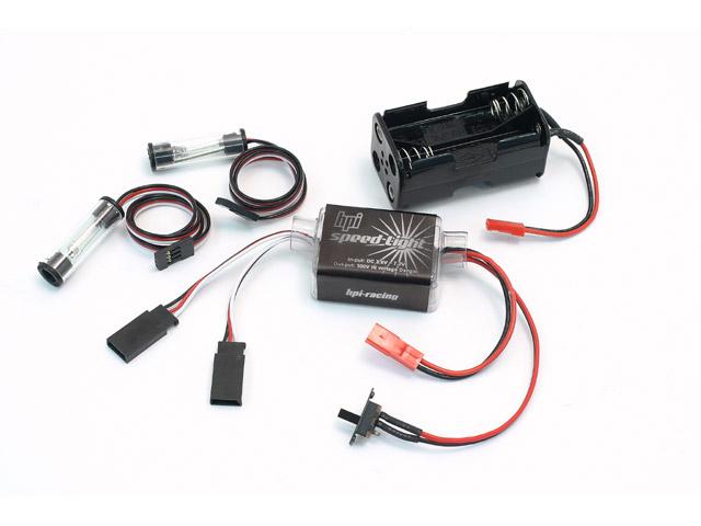 HPI 38760 - Speed Light Set
