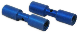MPP MP-16B - Alum Rod Set 32mm Blue