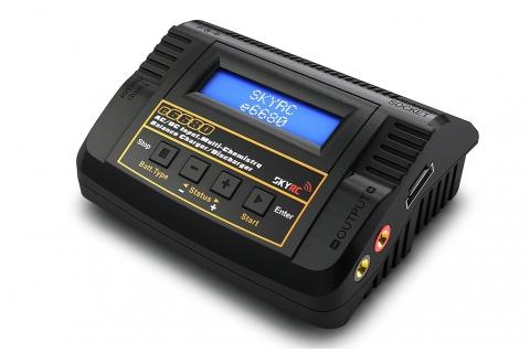 SkyRc 100011 - SkyRc e6680 AC/DC Charger