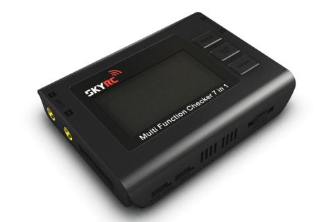 SkyRc 500003 - SkyRc I-Meter