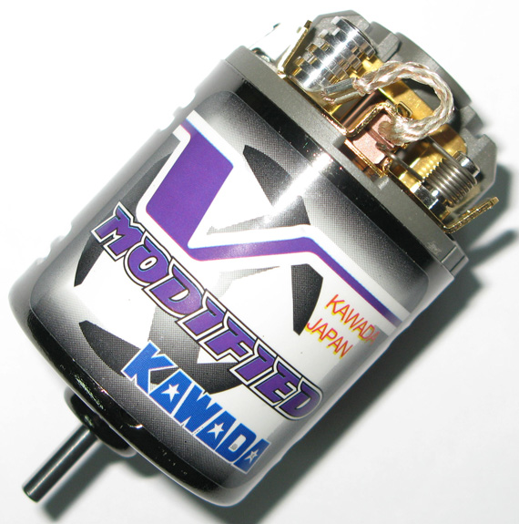 Kawada M2R-V300 V-Modified Motor 30T Double