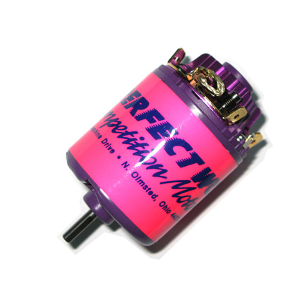 Perfect Wound Pro-Mod-9-4 - Handwound Pro Modified 9T Quad