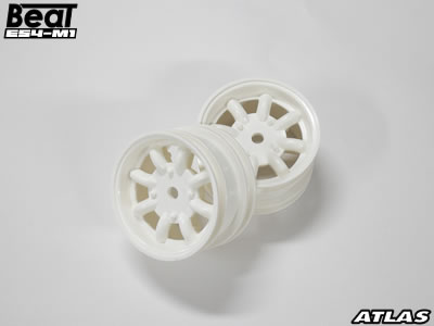 Atlas SH7-552 - Mini-Wheel 8-18 W for BeaT