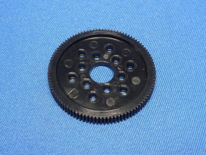 MPP AL-97T - Spur Gear 64P 97T