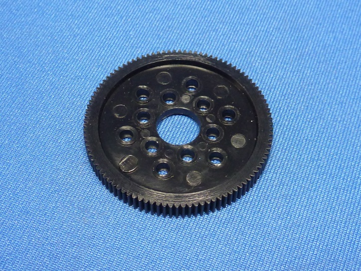 MPP AL-99T - Spur Gear 64P 99T