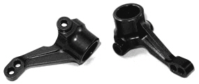 Jet Racing XY-06 - 7075 Knuckle Arm (XRay T2, T3)