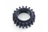 K-Factory K1334 - Hard Coated Alum Light 19T Clutch Gear (Mugen MTX3)