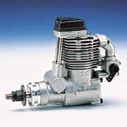 OS 34200 - FS-52S Engine (Four-Stroke Engine)