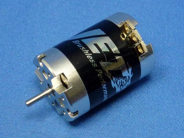 Jet Motor BL-10.5 - Racing Brushless Motor 10.5T