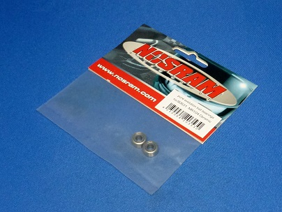 Nosram 90631 - Pure Evolution Ceramic Ball Bearing MR104