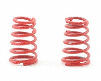 CRC CLN1297 - Firm Side Spring, Red (GEN-X, Gen-X 10)
