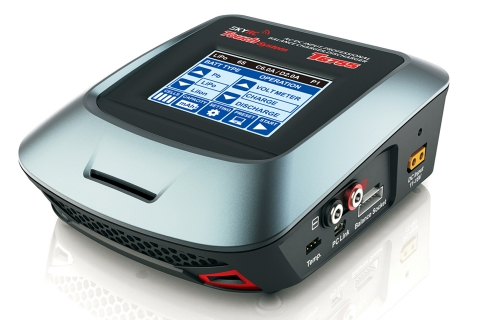 SkyRc 100064 - T6755 AC/DC Professional Balance Charger, Discharger