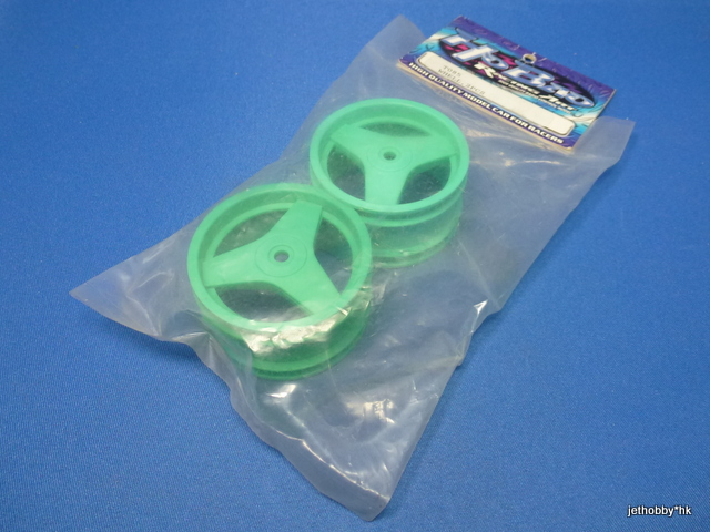 HoBao T085 - 2.2 inch Wheel 2pcs