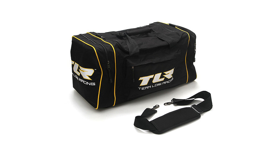 TLR TLR99004 - TLR Embroidered Cargo Bag