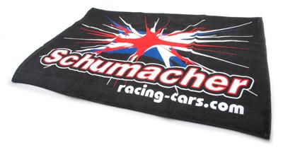 Schumacher G315 - Schumacher Pit Towel 90x60cm