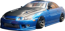 D-Like DL094 - 190mm Toyota Soarer (JZZ30) Body