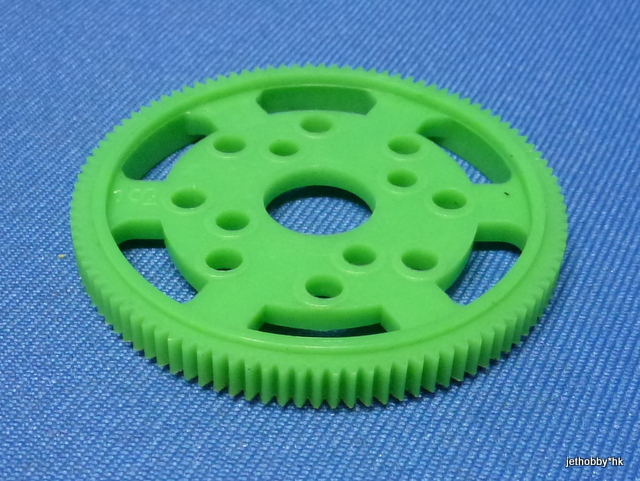 Parma 91102 - Spur Gear 64 Pitch 102T (No Packing)
