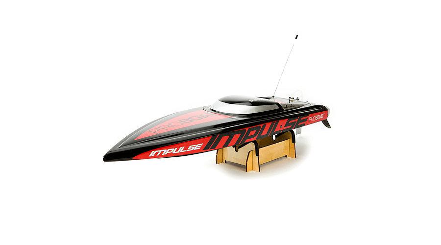 ProBoat PRB4250B - Impulse 31 Deep-V BL RTR V2 (Boat)