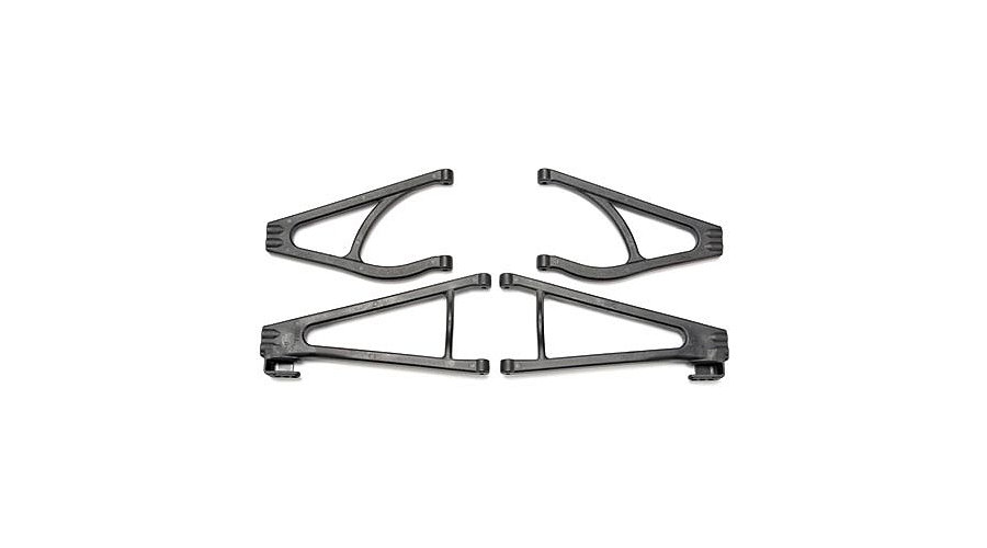 Traxxas 5333R - Rear Extended Wheelbase Suspension Arm Set (Revo)