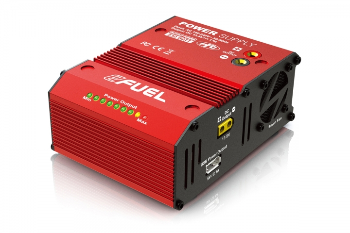 SkyRc 200017 - eFuel 230W 17A Power Supply