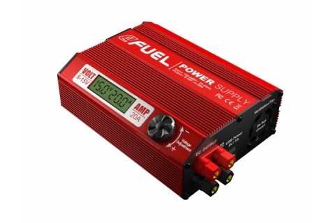 SkyRC 200014 - eFuel 20A Power Supply