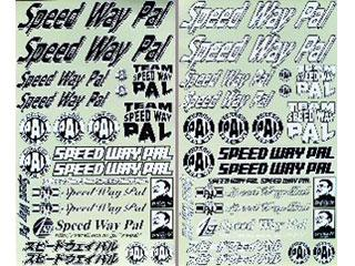 Speed Way Pal PA082 - Type II