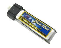 Giant Power 180-1S-25C - 3.7V 180mAh 25C Lipo Battery (Blade Nano CP X, Nano QX, mSR, mSR X)