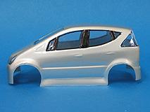 Blade BL160 - 1:28 A-Class Clear Body (Kyosho Mini-Z)